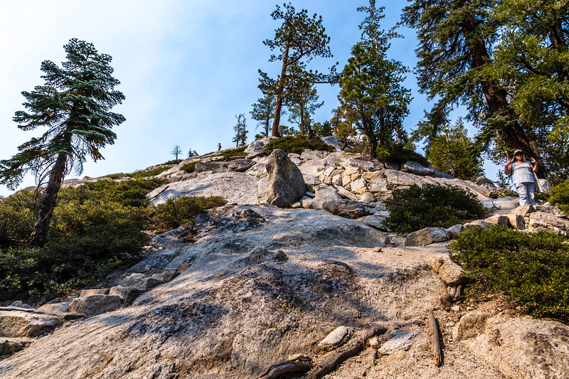 Half Dome trail 8-28-17_MG_3420