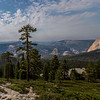 Half Dome from Couds Rest trail8-29-17_MG_3530-Pano