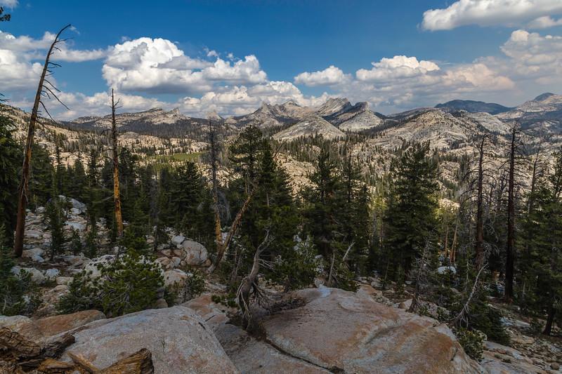 Trail shot toward Cathedral Pass 8-30-17_MG_3598