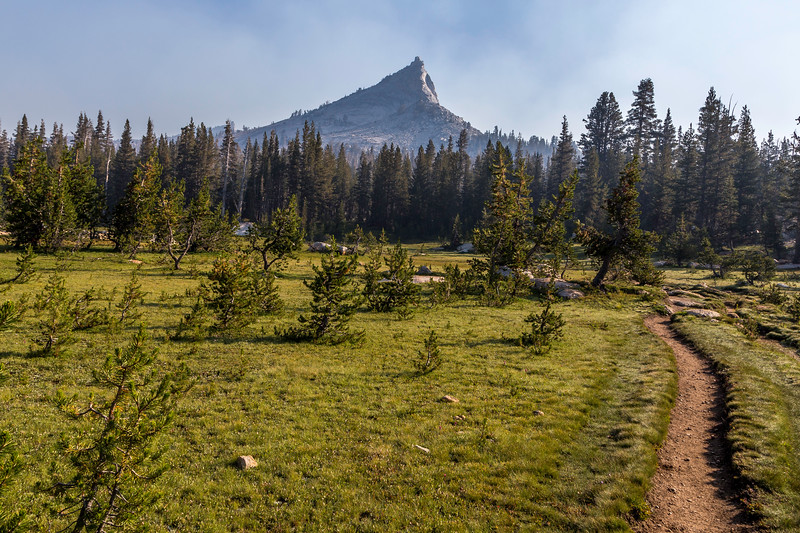 Trail to Cathedral Pass-Columbia Finger 8-31-17_MG_3657