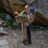 Kathy on trail to Island Pass 9-2-17_MG_3959