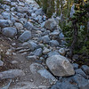 Kathy on Trail to Donhue Pass 9-2-17_MG_3826