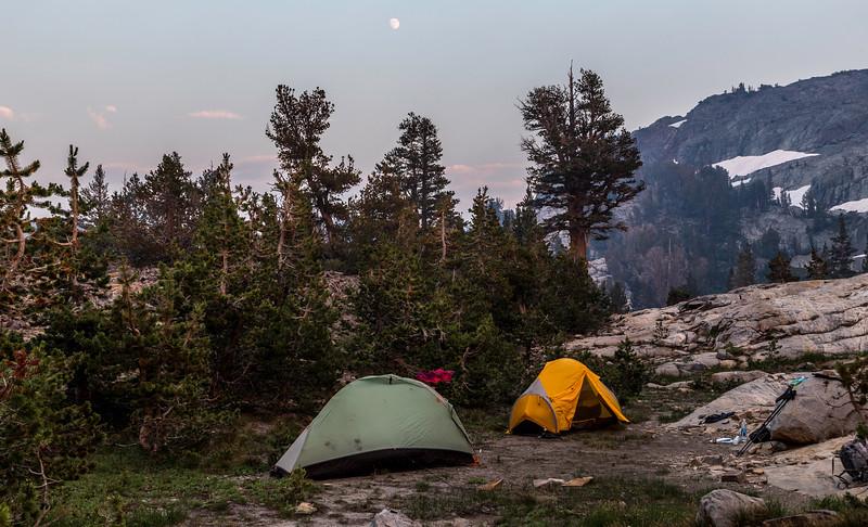 Thousand Island Lake camp 9-2-17_MG_3997