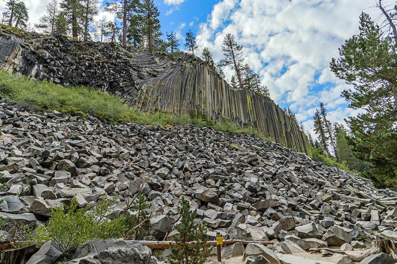 Devils Postpile National Monument 9-4-17 IMG_4076