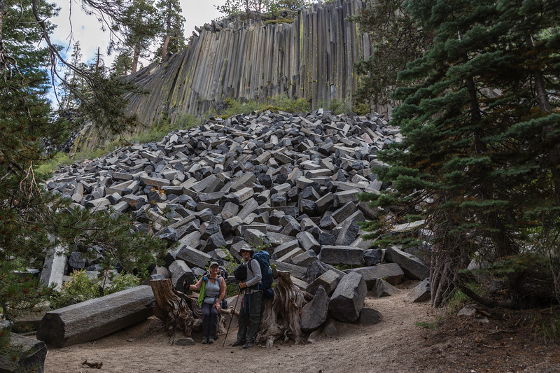 Kathy and Jeff Devils Postpile National Monument 9-4-17_MG_4077