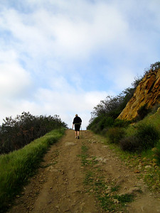 Laguna Coast Wilderness Park Hike 2013