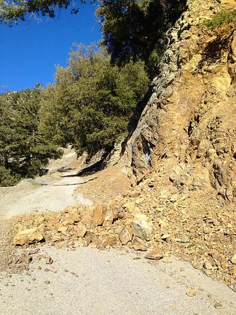 Mt. Baldy #24 - 3/8/14