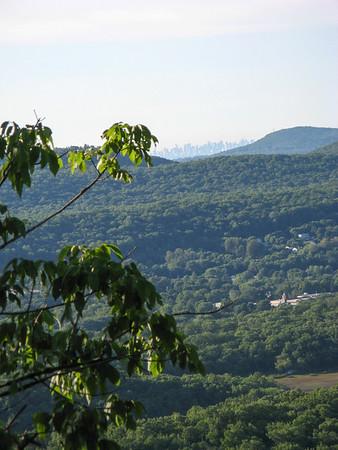 Windbeam Hike - 7/21/07