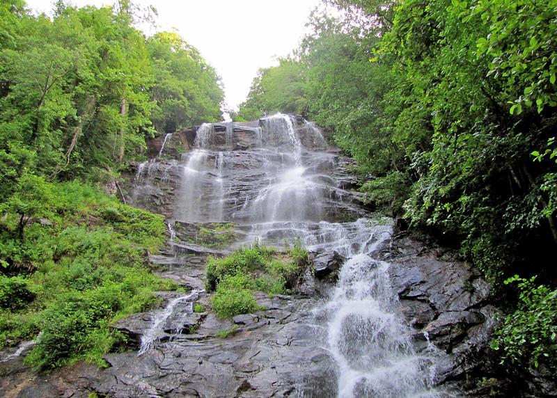 Amacalola Falls