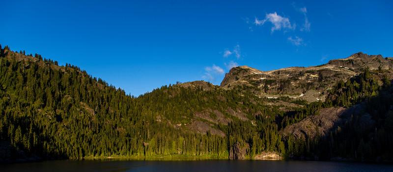 PCT 2016 sunrise Spectical Lake Chikamin Peak 7-30-16_MG_1216