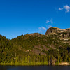 PCT 2016 sunrise Spectical Lake Chikamin Peak 7-30-16_MG_1216