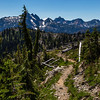 PCT 2016 Trail photo Mt Rainier 7-28-16_MG_0920