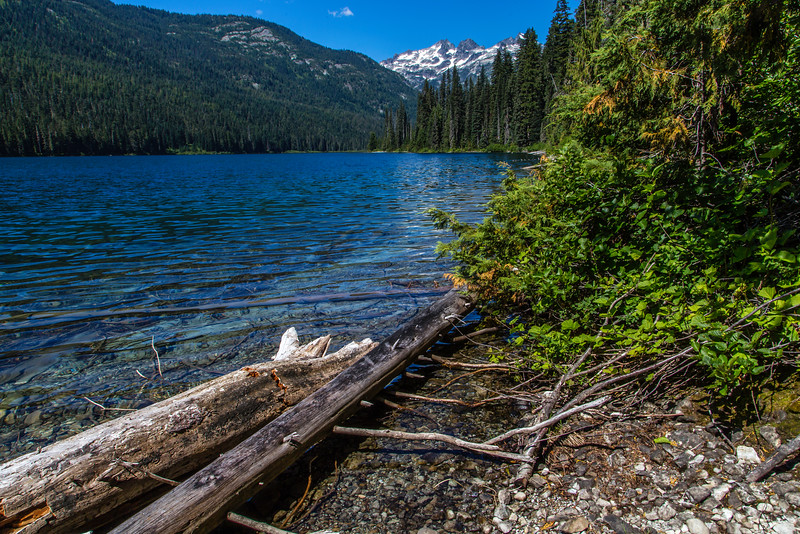PCT 2016 Waptus Lake 7-27-16_MG_0791
