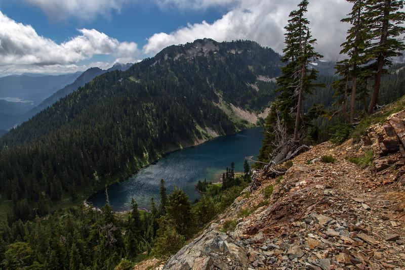 PCT 2016 Joe Lake Alaska Mountain 7-30-16_MG_1317