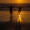 Kathy and Todd Shi Shi Beach Sunset 7-3-15_MG_2071