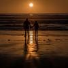 Todd and Kathy Shi Shi Beach Sunset 7-3-15_MG_2074