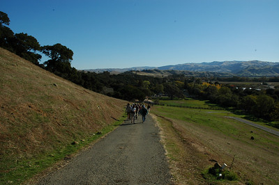 Tyler Ranch Bay Nature/EBRPD Hike