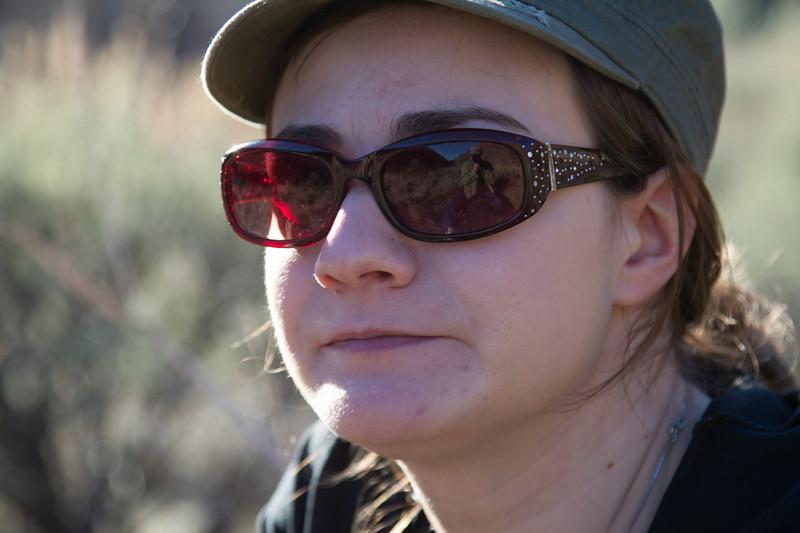 Umtanum Creek Canyon - 3/8/2013