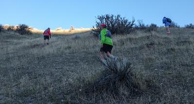Big climb #2.