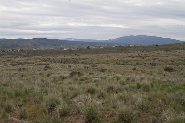 Yakima Skyline Trail