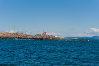 Lighthouse near Victoria.