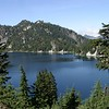 Snow Lake #16
