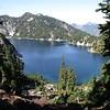 Snow Lake #1