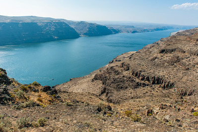 Columbia River near Vantage, WA