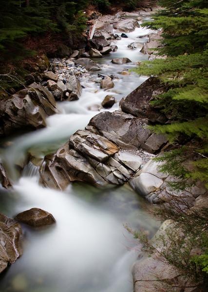Denny Creek - 2010