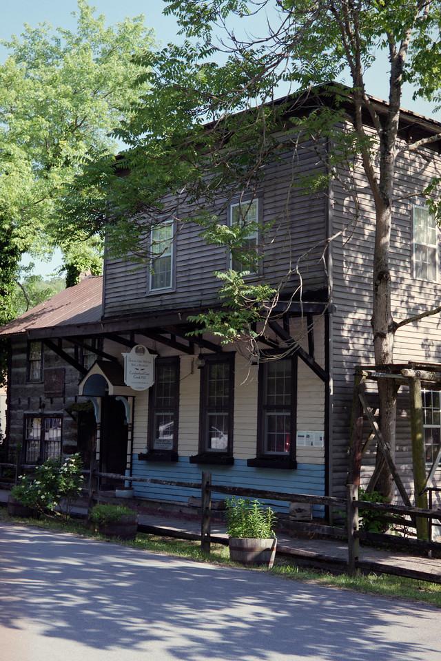 Historic Olde Mill Inn