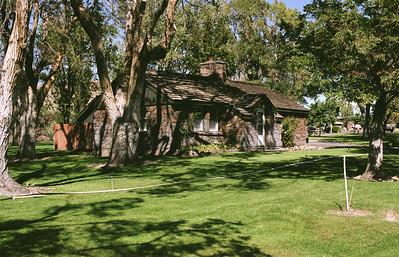 Ranger's House