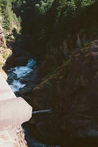 Glines Canyon