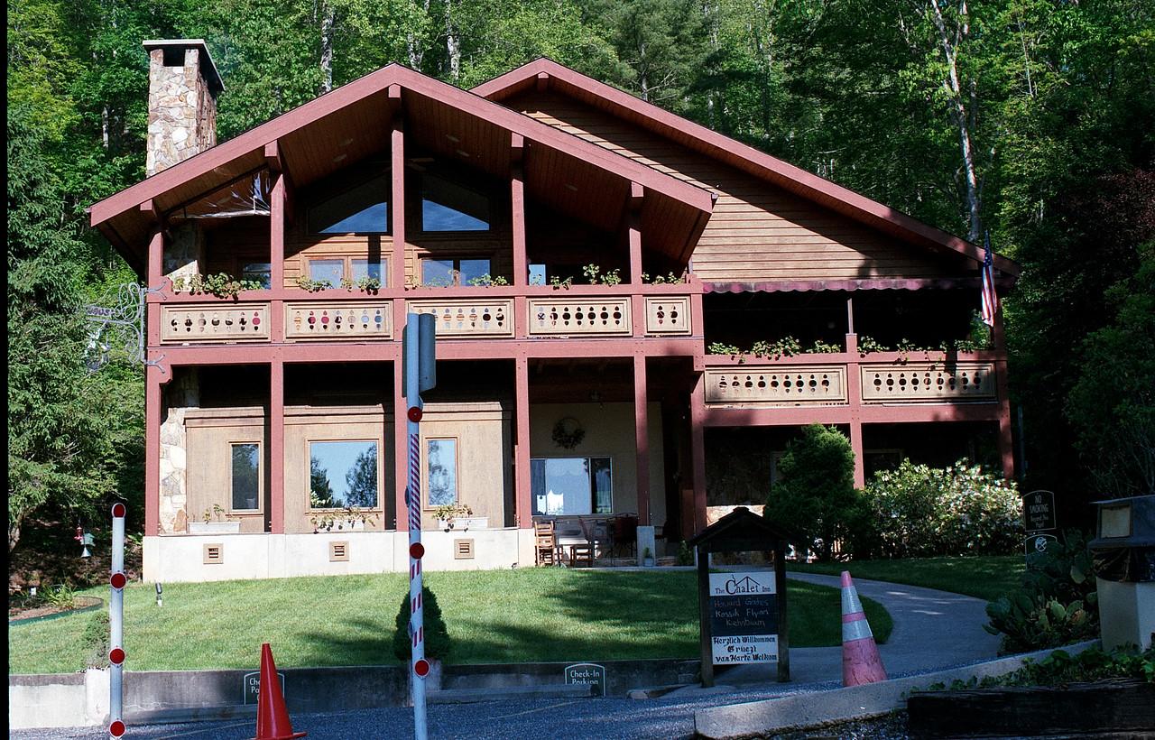 The Chalet Inn