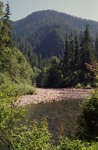 West of Marble Pass