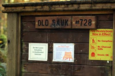 Old Sauk #728