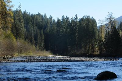 Salk River