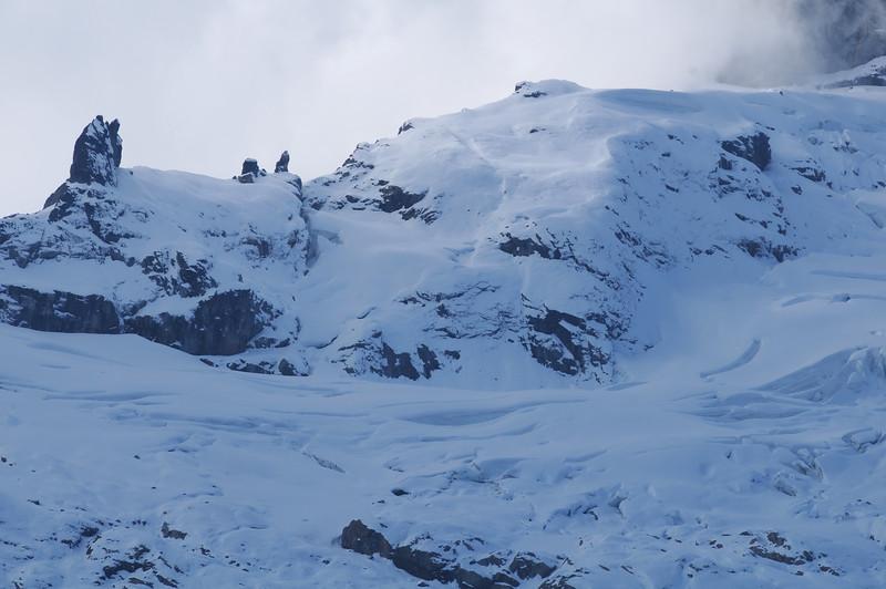 Slone Glacier