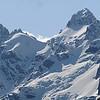 Monte Cristo Mountain Panorama