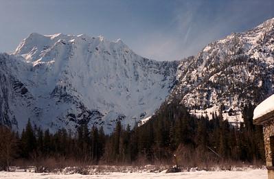 Big 4 Mountain