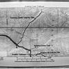 Downey Creek Trailhead Map