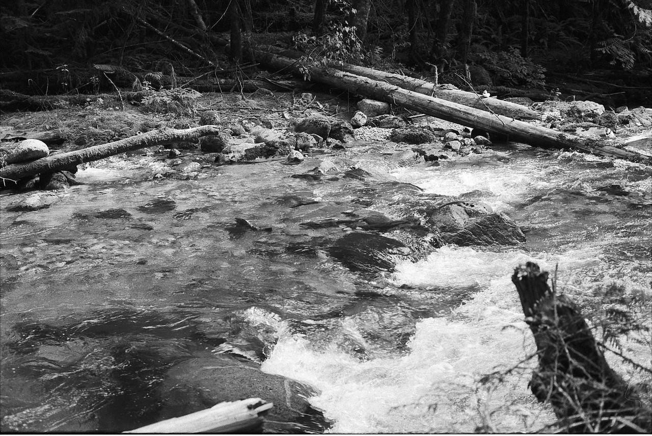 Sulphur Creek