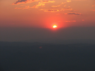 Mt. Princeton