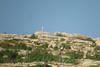 Super zoom of Penobscot's summit