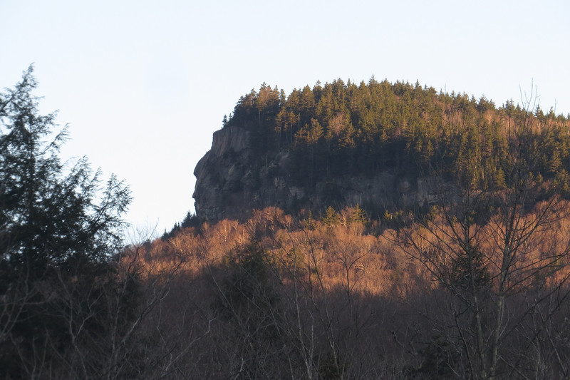 Indian Head from Rt  3