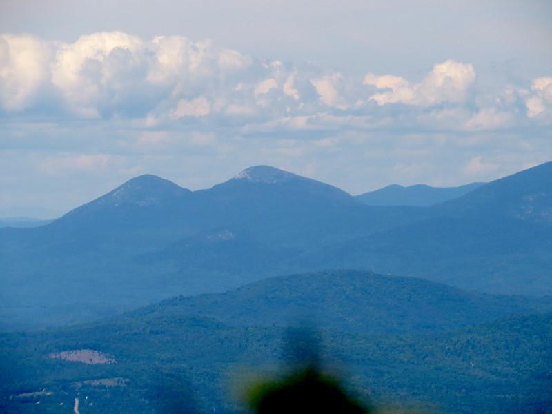 Percy Peaks