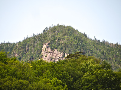 Part of slide below Osseo Trail