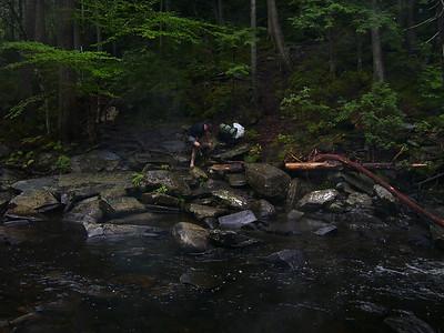 100 Mile Wilderness Aug 2006