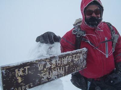 Mt Washington Feb 2008