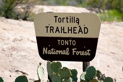 Tortilla Flats 3/20/2010
