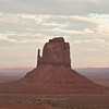 Monument Valley - Mitten
